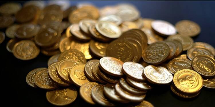 Trois Conseils Pour Revendre Votre Or Au Meilleur Prix Capital Fr