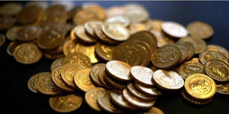 Trois conseils pour revendre votre or au meilleur prix