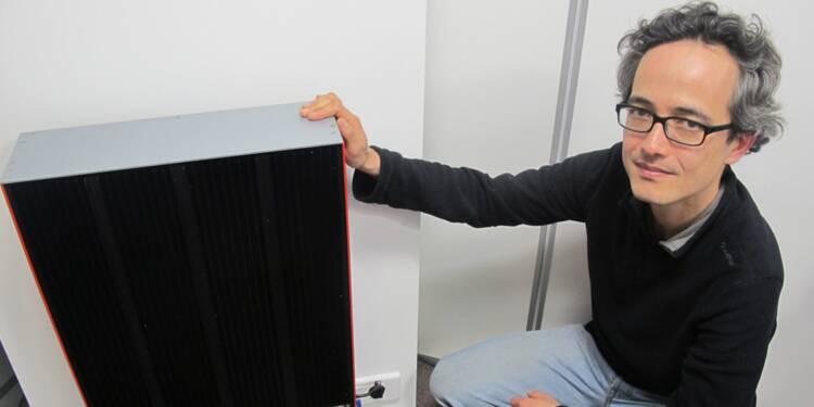 Paul Benoît, cofondateur de Qarnot Computing : le data chauffagiste