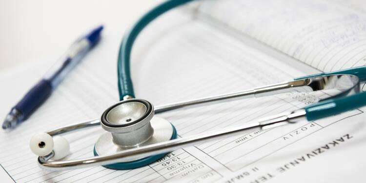 Médecins libéraux : l'impressionnante hausse des revenus du gratin de la profession