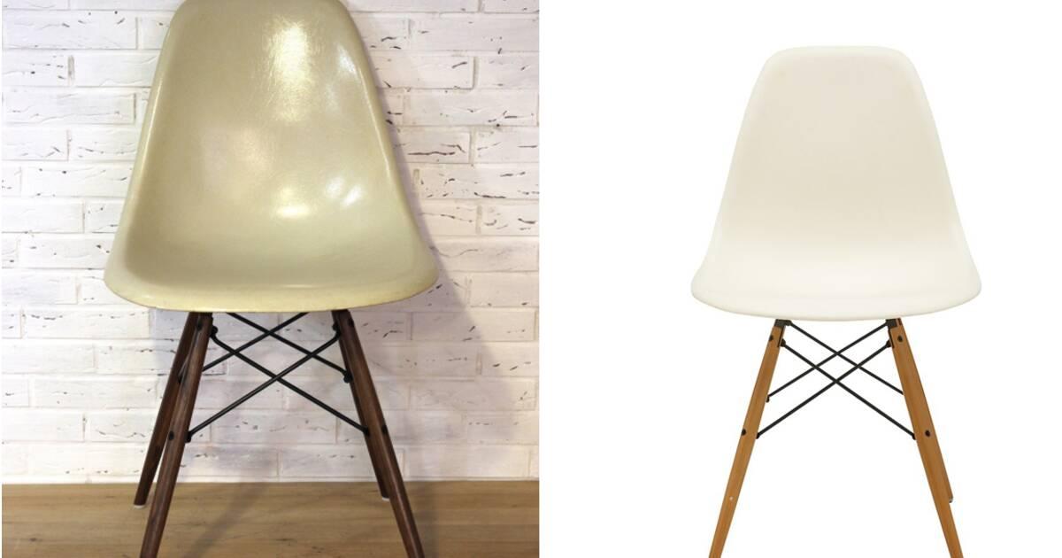 c944fba8310 La chaise Eames