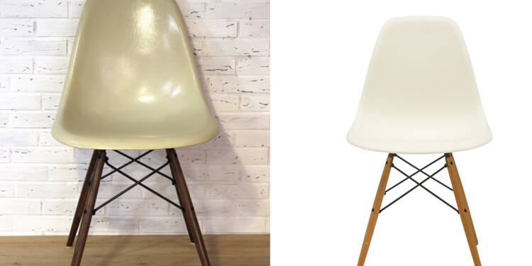 La chaise Eames, une icône du 20ème siècle toujours aussi prisée