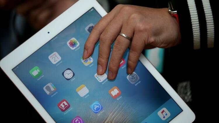 Le marché des tablettes recule toujours et de plus en plus low-cost