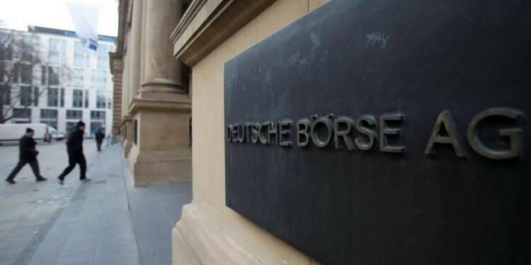 Deutsche Börse et LSE soumettent leur projet de fusion à l'UE