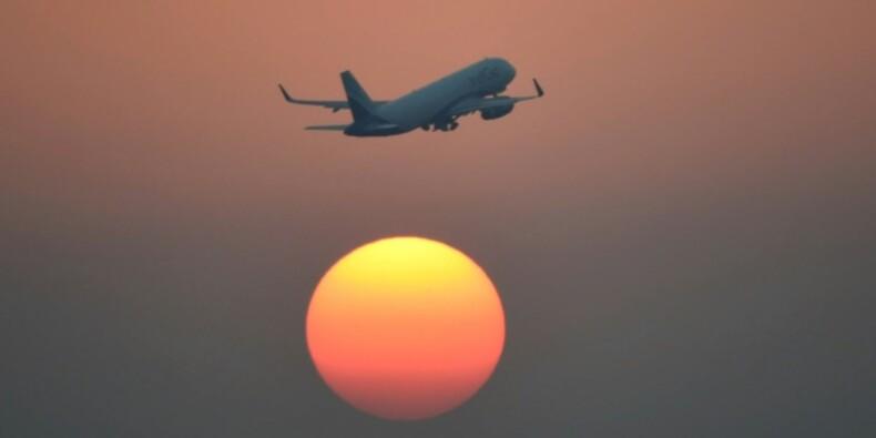 Le transport aérien au diapason pour limiter son impact sur le climat