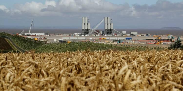 Hinkley Point: cinq administrateurs d'EDF saisissent la justice