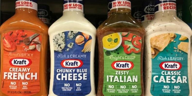 May demande à son équipe d'étudier l'offre de Kraft sur Unilever