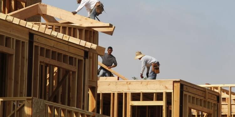 Baisse inattendue des dépenses de construction aux Etats-Unis en janvier