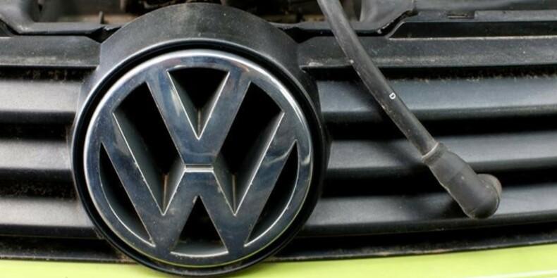 Des actionnaires de VW lui réclament 8,2 milliards d'euros