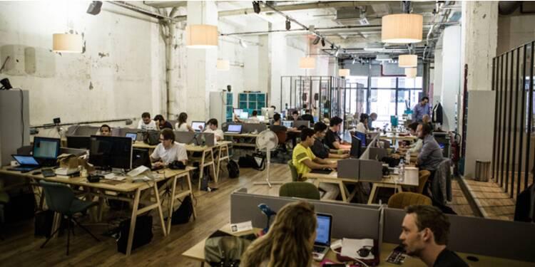 Remix coworking : les espaces de travail partagés à l'esprit club