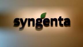 Syngenta espère finaliser sa fusion avec ChemChina au 2e trimestre