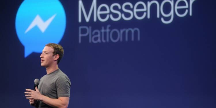 Facebook Messenger touché par un virus