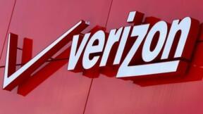 Verizon recrute moins d'abonnés que prévu au troisième trimestre