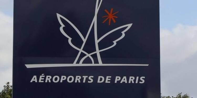 Aéroport de Paris: Trafic en hausse en février, rebond de l'Asie