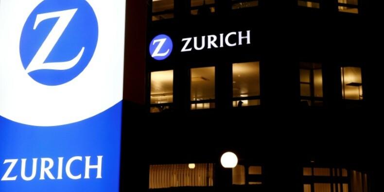 Zurich Insurance s'est remis d'une année 2015 difficile