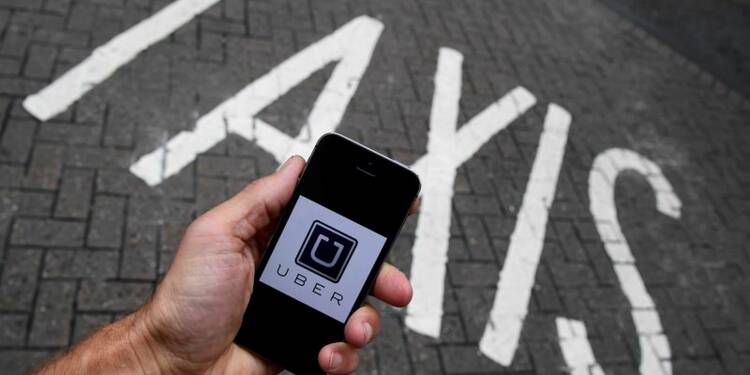 Uber a utilisé un dispositif pour duper les autorités