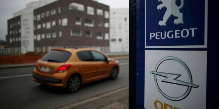 PSA va changer d'échelle en rachetant Opel pour €2,2 milliards