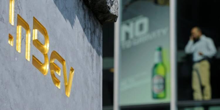 Les actionnaires d'AB InBev et de SABMiller approuvent la fusion
