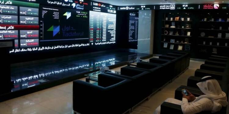 Une femme nommée présidente de la Bourse saoudienne