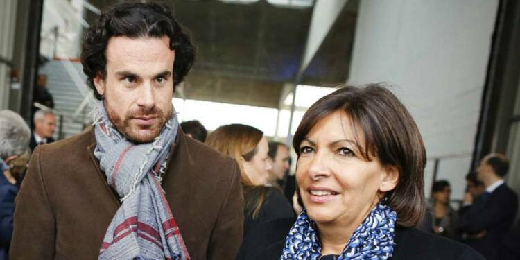SNCF : le dircab d'Anne Hidalgo hérite d'un poste en or