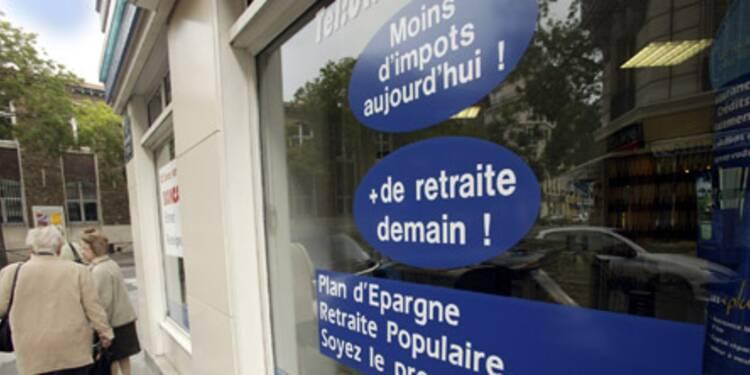 Epargne retraite : le dispositif fiscal des annuités garanties étendu aux contrats Préfon, Corem et CRH