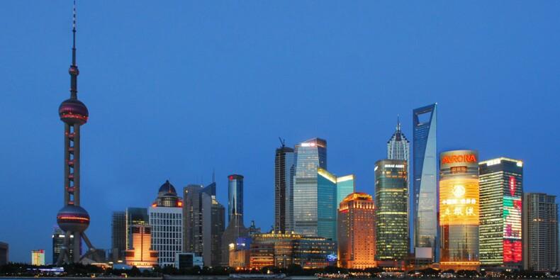 Chine : la croissance à un plus bas de 26 ans, la crise financière guette