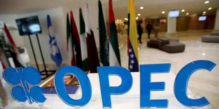 Discussions entre la Russie et l'Opep à Istanbul