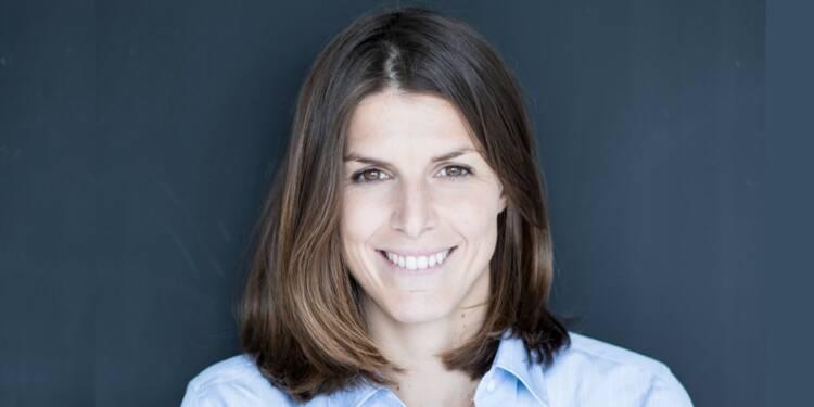 Chloé Fournier : elle fournit des concierges aux propriétaires Airbnb