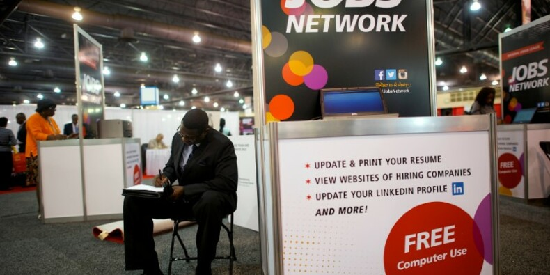Aux USA, recul des inscriptions hebdomadaires au chômage à 246.000