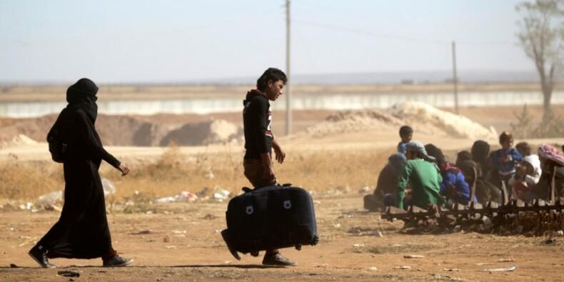 Début des discussions à l'Onu sur le projet de résolution en Syrie