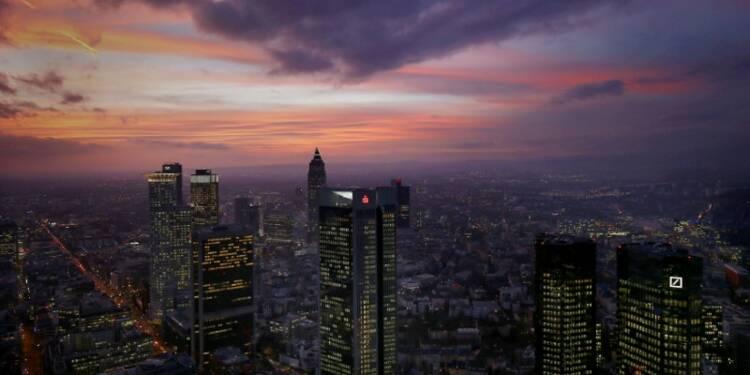 Les entreprises allemande ont confiance en dépit du Brexit