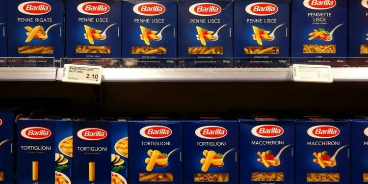L'italien Barilla se développe dans les sauces pour pâtes