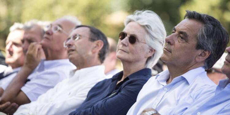 PenelopeGate : François Fillon doit-il renoncer à la présidentielle selon-vous ?