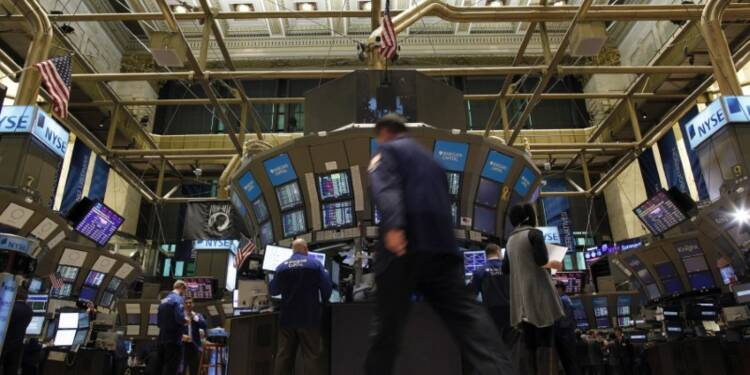 La Bourse de New York finit en hausse de 1,44%