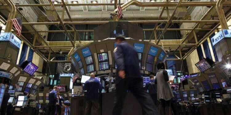 La Bourse de New York finit en hausse de 1,44%