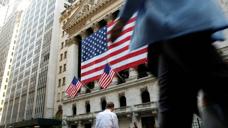 La Bourse de New York finit en hausse de 0,39%