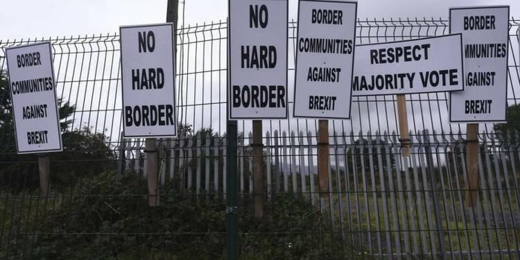 La justice nord-irlandaise rejette un recours contre le Brexit