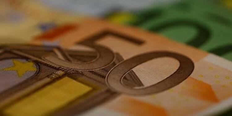 En France, le revenu salarial moyen est reparti en hausse en 2014