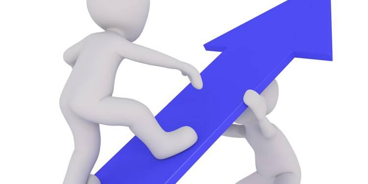 Création d'entreprise : testez le portage salarial