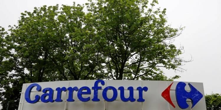 Accord entre les producteurs de viande et Carrefour