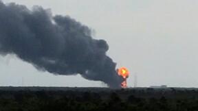 Eutelsat estime à 50 millions la perte du satellite de SpaceX