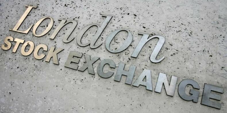 Les Bourses européennes terminent en nette baisse