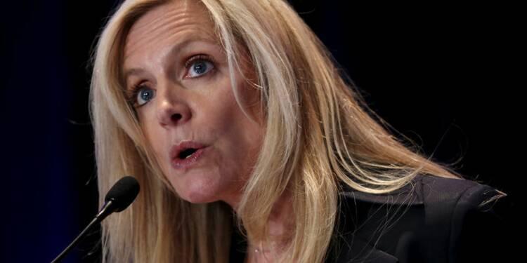 Brainard (Fed) souligne les risques d'un budget inflationniste