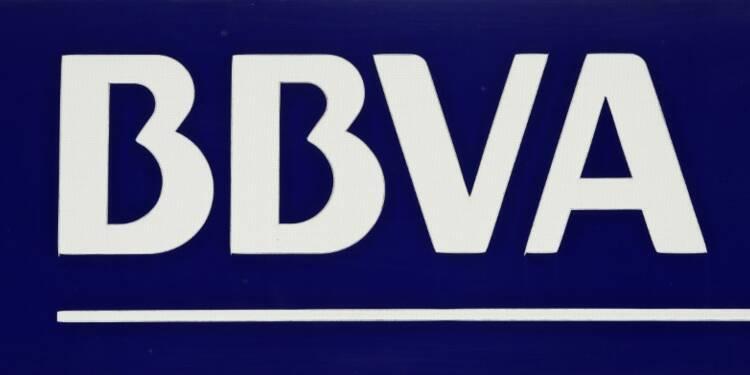 BBVA publie une hausse de 23% du bénéfice ajusté au 3e trimestre