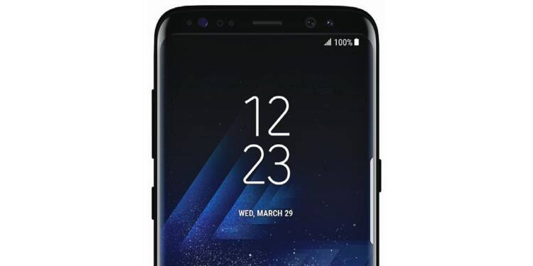 La photo qui confirme les rumeurs sur le Galaxy S8