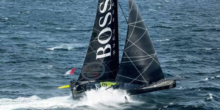 Vendée Globe : comment suivre la course en direct