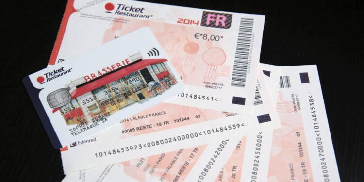 carte ticket restaurant supermarché Tickets resto : attention, vous ne pouvez plus acheter n'importe