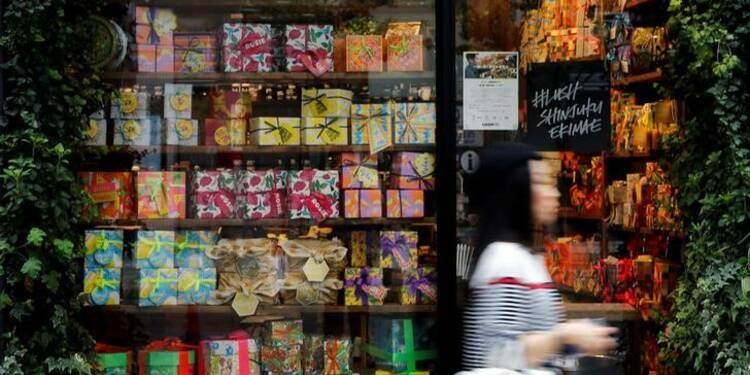 Septième mois de recul des prix à la consommation au Japon