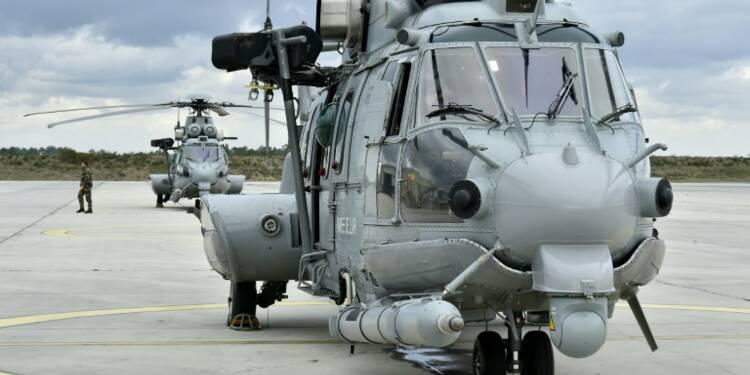 Contrat d'hélicoptères perdu: coup de froid diplomatique entre Paris et Varsovie