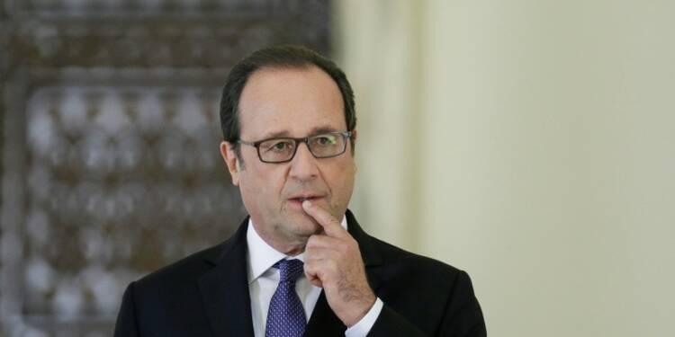 Hollande sera candidat, assure le chef des sénateurs PS